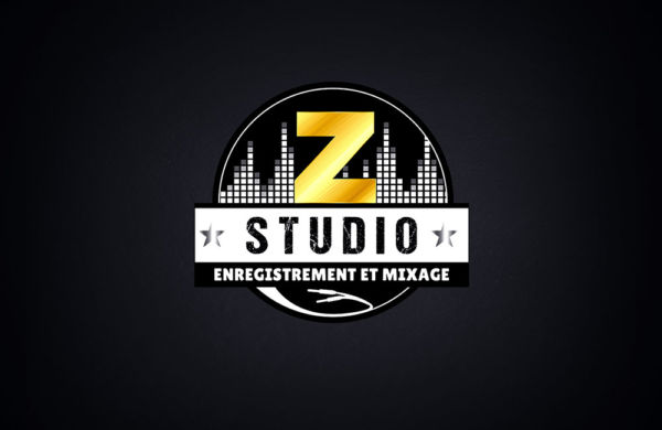 Création Logo Studio Z