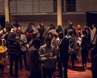 Conférence et événementiel