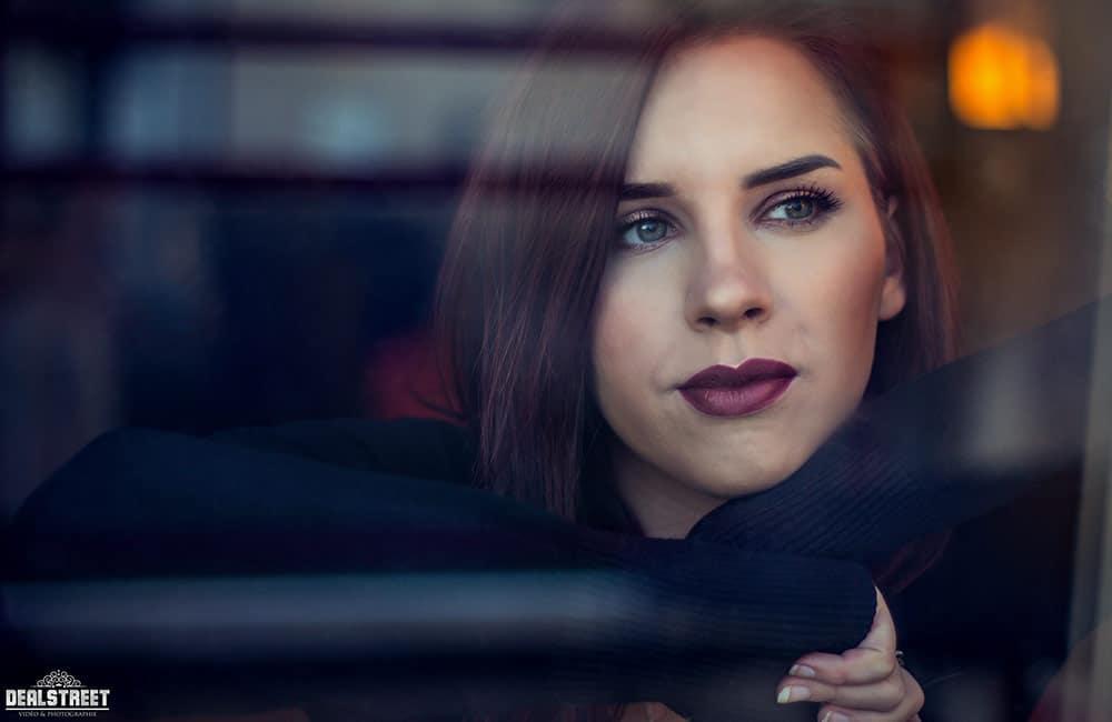Portrait - Jessica